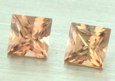 Zircon, all colors
