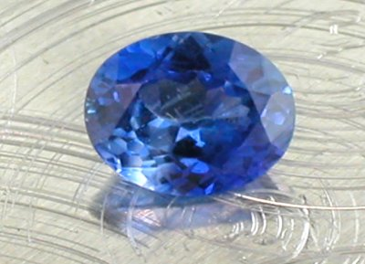 Sapphire, All Colors